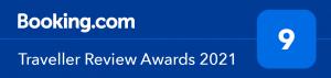 Deutsche Eiche Booking Award